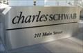 Image for Charles Schwab Corporation - San Francisco, CA