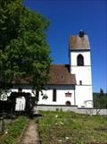 Image for Reformierte Kirche und Pfarrhaus Benken - Biel-Benken, BL, Switzerland