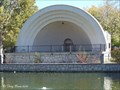 Image for Mineral Palace Gardens Bandshell - Pueblo, CO