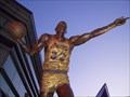 "Image for Earvin ""Magic"" Johnson - Los Angeles, CA"
