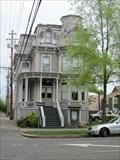 Image for Mesick House - Sacramento, CA