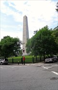 Image for Battle of Bunker Hill  -  Boston, MA