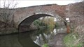 Image for Seamons Moss Bridge Over Bridgewater Canal - Broadheath, UK