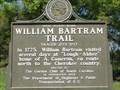 Image for William Bartram Trail - Abbeville, South Carolina