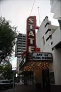 Image for The State Theatre -- Austin TX