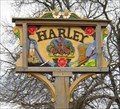Image for Harley Village Sign, Wentworth, South Yorkshire