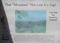 """Image for That """"Mountain"""" Has Lost It's Top!"""