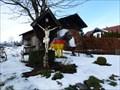 Image for Kruzifix - Prien am Chiemsee. Lk Rosenheim, Bayern, Germany