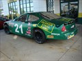 Image for Ford Tauras Race Car - Erie, PA