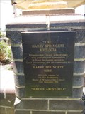 Image for The Harry Springett Rotunda - Bowral, NSW