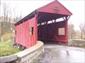 Image for Leatherman Bridge - Washington County, PA