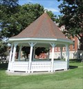 Image for Courthouse Gazebo - Troy, KS