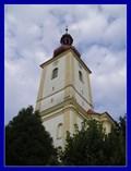 Image for TB 3323-15 Bohdalov, kostel