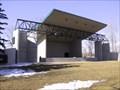 Image for Prince's Island Enmax Bandshell - Calgary, Alberta