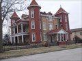 Image for The Belvidere Mansion - Claremore, OK