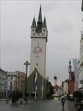 Image for Stadtturm - Straubing, Bayern, D