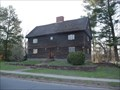 Image for Buttolph-Williams House - Wethersfield CT