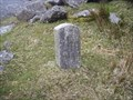 Image for Lydford Boundary Stone, North Dartmoor, UK