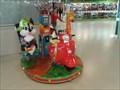 Image for Scooter, Squirrel and Giraffe ride @ Centro Comercial da Portela, Sacavém, Portugal