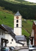 Image for St. Peter und Paul - Vals, GR, Switzerland