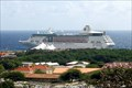Image for Port of Willemstad, Curacao