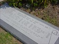 Image for Rowan County War (Tolliver-Martin Feud) Memorial - Morehead, KY, USA