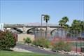 Image for A trip to see London Bridge … in Arizona -- Lake Havasu City AZ