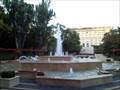 Image for Multilevel Fountain in the Mechwart Park