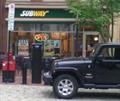 Image for Subway  #13857  - Market Square - Pittsburgh, Pennsylvania