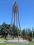 Image for Sylvan Cemetry Bell Tower - Citrus Heights, CA