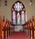 Image for Unnamed Stained Glass Window - Church of the Good Shepherd, Ogden, UT - USA