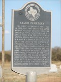Image for Salem Cemetery