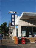 Image for Greyhound Bus Station - Corvallis, Oregon