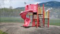 Image for Haley Park Complex Playground - Trail, BC