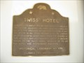 Image for Swiss Hotel - Sonoma, CA