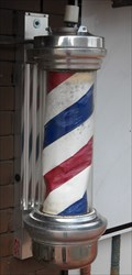Image for Chatterbox's Old Fashioned Barber Shop - Galena, Ks