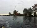 Image for Zwanburgermolen - Warmond, the Netherlands