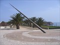 Image for Sundial in Sagres, Portugal