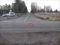 Image for T 15-16 S, R 12 E, Sec. Corner 36, 1, 2, Oregon