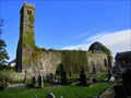 Image for St. Finghin's Church - Quin, County Clare, Ireland