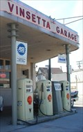 Image for Vinsetta Garage - Berkley, MI