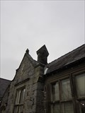Image for Bell Tower, Old School, B5070, Chirk, Wrexham, Wales, UK