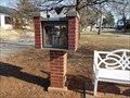 Image for Little Free Library - Cleveland Neighborhood - Oklahoma City, OK