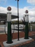 Image for Polo-Resto Gas Pumps - De Pere, WI