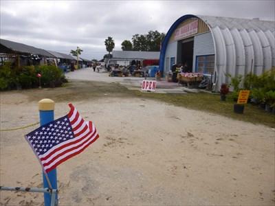 Quonset Hut - Eagle Ridge - Polk - Florida.