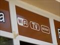 Image for WiFi in Buffeteria - Vodnany, CZ