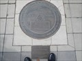 Image for Victoria Square: The State Survey Mark, Reference Point.