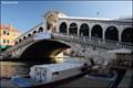 Image for Ponte di Rialto / Rialto Bridge (Venice)