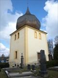 Image for Zvonice s kostnicí  - Pocátky, okres Pelhrimov, CZ