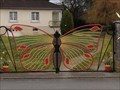Image for Butterfly's Gate - Saint-Epain, France